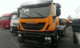 Iveco Stralis Hi-Road AT440S46TZP